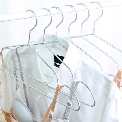 알루미늄옷걸이 10개 기본형/멀티형