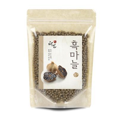[해밀] 국내산 흑마늘환 300g x 2팩