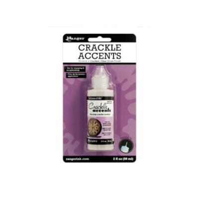 CRACKLE ACCENTS -2OZ