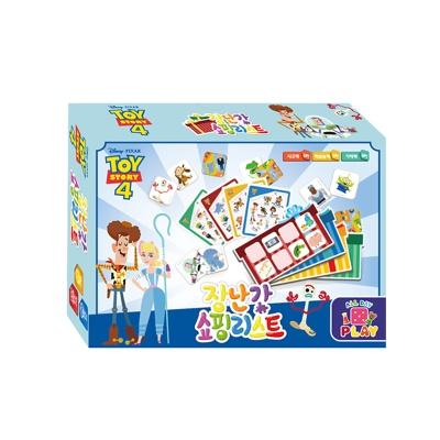 토이스토리4 장난감 쇼핑리스트 보드게임 DB-C20-007