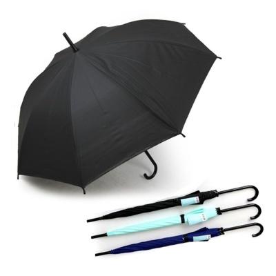 기BOY 55 칼라 EVA 우산 (랜덤) 장우산 8세이상 자동