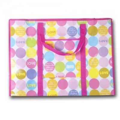 쇼핑 백 특대 비닐 선물 포장 가방 쇼핑백 봉투