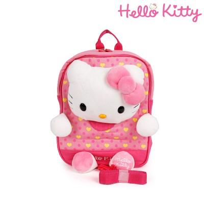 헬로키티 아동배낭(KTY-ND22P) 미아방지가방/유아가방/아동가방/소풍가방/캐릭터가방