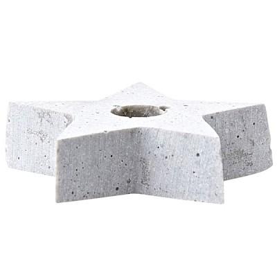 Candle stand, Concrete, Da1001