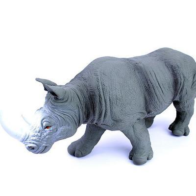 자이언트애니멀-코뿔소