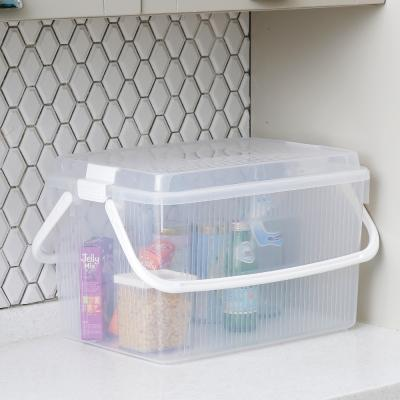 [몰래특가]캐리어 박스 대 40L