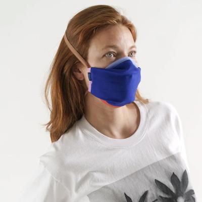 [바쿠백] BAGGU 패션 마스크 3컬러 세트 Earth