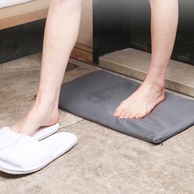 빨아쓰는 규조토 발매트 갓샵 욕실 화장실 발 매트