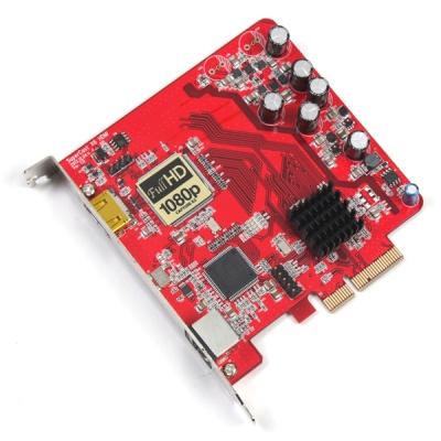 FULL HD 디지털 캡쳐카드 / HDMI 영상캡쳐카드 L1009