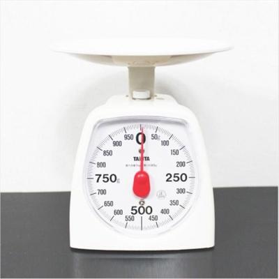 아날로그 저울 최 대1kg 주방저울 계량저울