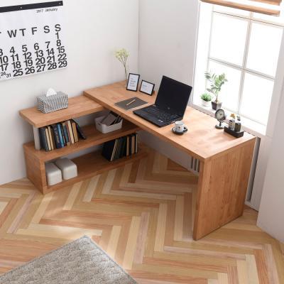 멀티 ㄹ 1600 책상 세트