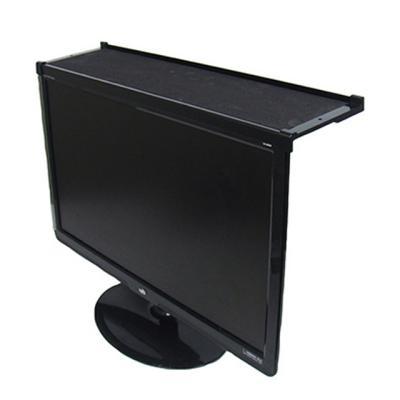 PH LCD PDP 모니터 선반(모니터 위에 장착) 24인치