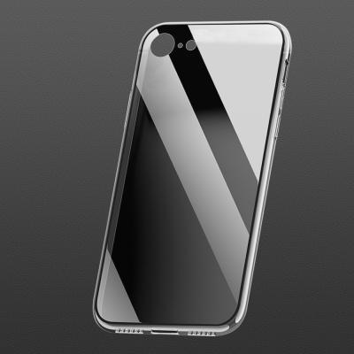 아이폰 7 8 투명 강화유리케이스 GB