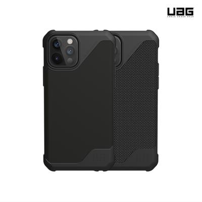 UAG 아이폰12 프로 맥스 메트로폴리스 LT 케이스
