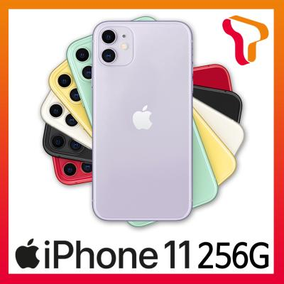 [SKT공시지원/번호이동] 아이폰11 256GB [제휴혜택]