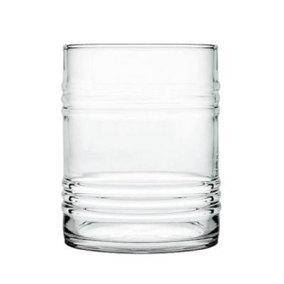 기본형 캔 글라스 언더락잔 1개