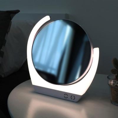 [무아스] 문라이트 LED 미러 무드등