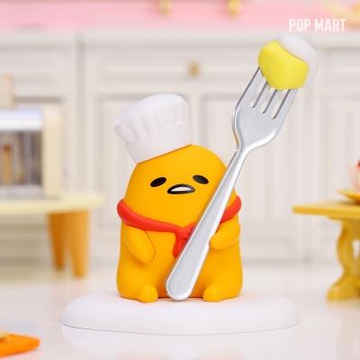[팝마트코리아 정품 공식판매처] 구데타마-직업_랜덤