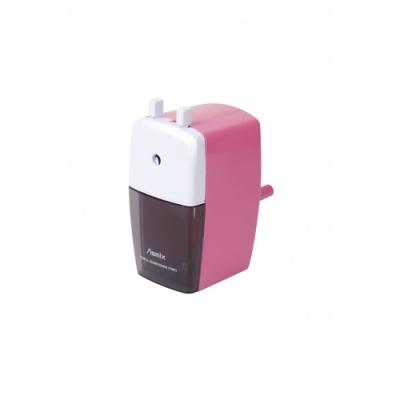 [ASMIX] 연필깍이 PS60P(핑크) [개/1] 327525