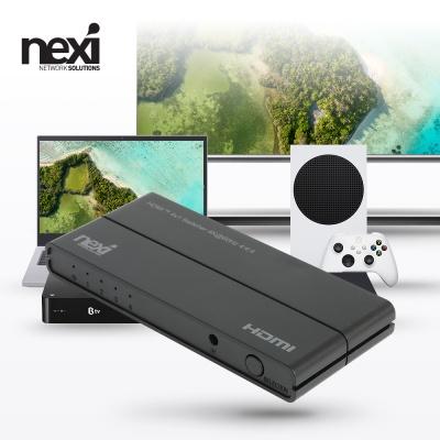 (NEXI) 넥시 4K 4x1 HDMI 스위치 (NX1153)