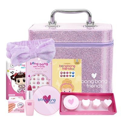 봉봉프랜즈 어린이화장품 홀리데이 메이크업박스
