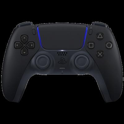PS5 SONY 듀얼센스 무선 컨트롤러 미드나이트 블랙