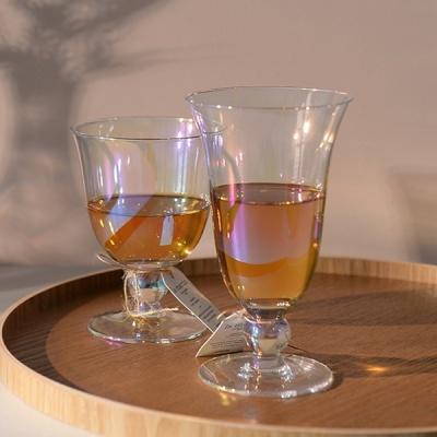 [N365] 라마틴 플로트 고블렛잔 하이 오로라