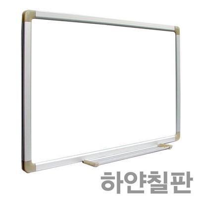 하얀칠판 40×60cm 화이트보드 펜아저씨 칠판 백판 보드판 게시판