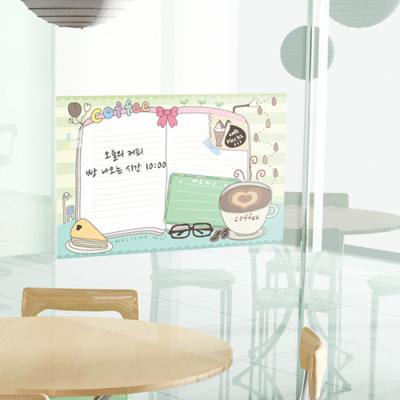 cm127-낙서장(카페)_칠판시트_붙이는칠판스티커