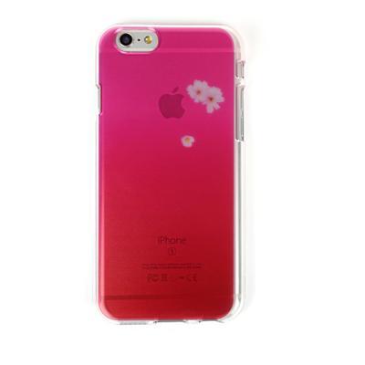 비비드 포인트 젤리케이스(아이폰6플러스/6S플러스)