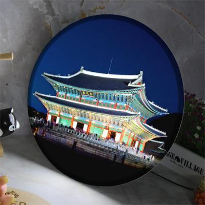 na797-LED액자45R_한국의야경