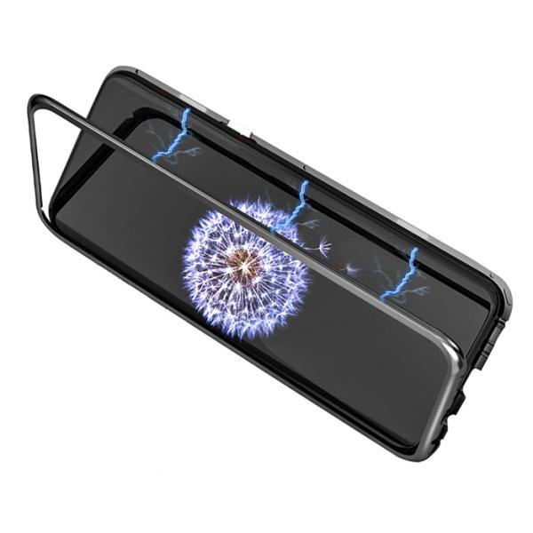 고급형 완벽보호 마그네틱케이스(아이폰11프로맥스)