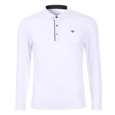 골프웨어 골프복 긴팔 티셔츠 남성 기능성 라운딩 D13