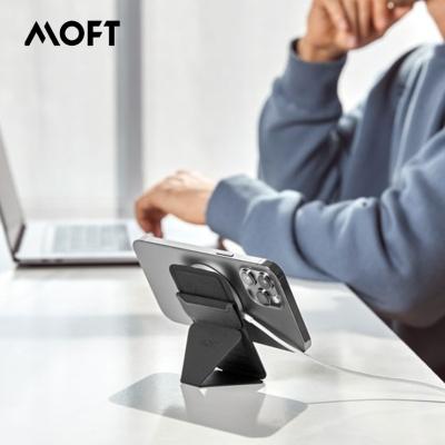 MOFT 스냅온 카드지갑 거치대 아이폰 12