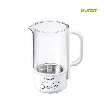 휴롬 미니티마스터 티포트 전기포트 TM-MN1FWH