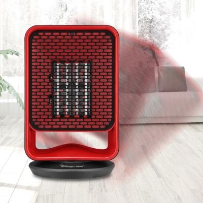 매직쉐프 저소음 전기온풍기 PTC히터방식 Y1500N