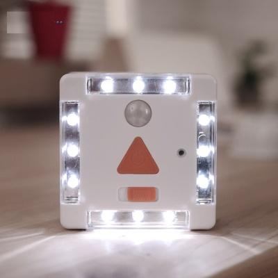 동작감지 센서등 / LED센서등 화이트(자석식) LCNO229