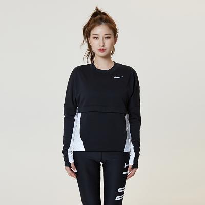 [나이키] 우먼스 써마스카치 러닝 티셔츠_CN4536-010