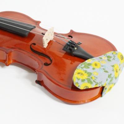 어린이 바이올린 핸드메이드 턱받침 커버 No8