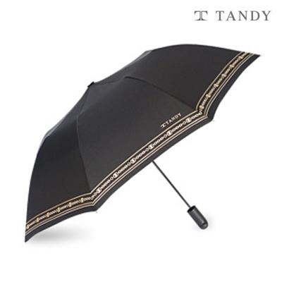 탠디 보더체인 2단우산