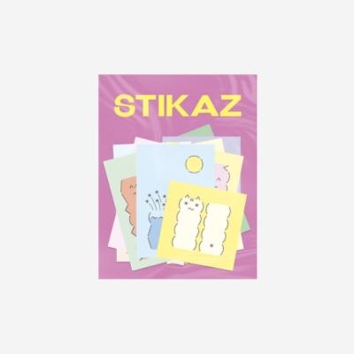 STIKAZ - UZINZO001