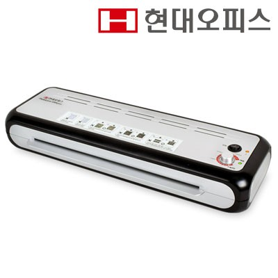 [현대오피스] A3용 코팅기 PL-3304 Plus+사은품 4롤러