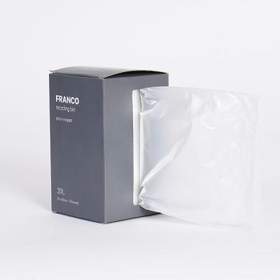 프랑코 분리수거 비닐봉투 20L/50매