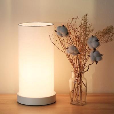 베키 인테리어 원통형 LED 조명 단스탠드