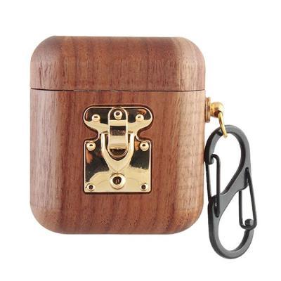 나만의 WOOD Locker 에어팟 2세대 케이스CH1588456