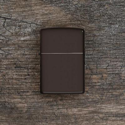 ZIPPO 49180 Classic Brown