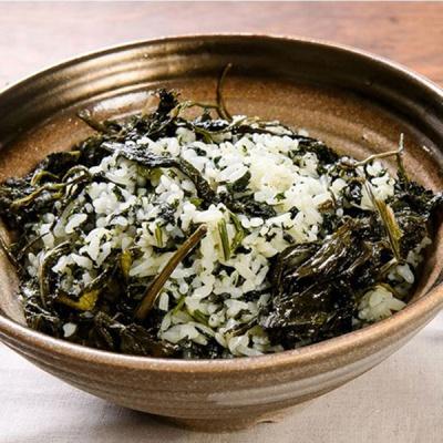 [한우물] 곤드레나물밥 250g 5봉