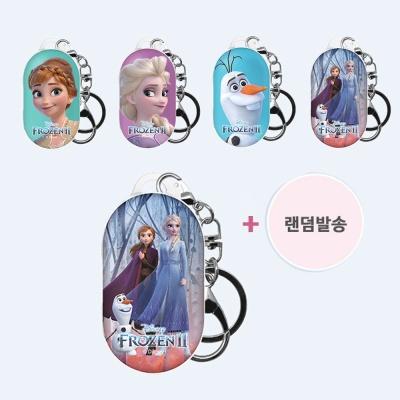 갤럭시버즈케이스 디즈니 그립톡세트 GB25-1겨울왕국2