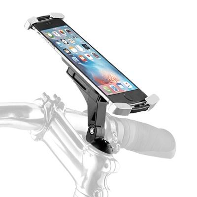 아이베라 큰 스마트폰 거치 자전거 스마트폰 거치대
