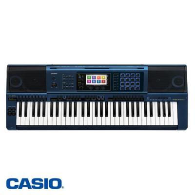 [CASIO/공식수입품] 카시오 전자 키보드 MZ-X500